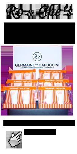 Concurso Salón Roches y Germaine de Capuccini
