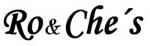 Logotipo Salón Ro&Che's
